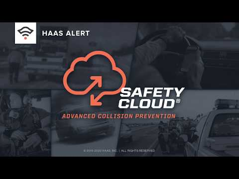 A video showing how Safety Cloud works.
