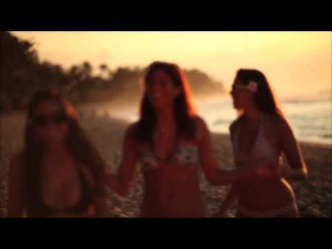 Hawaiian Beauty by Emilia ( iAmHere Music Project)