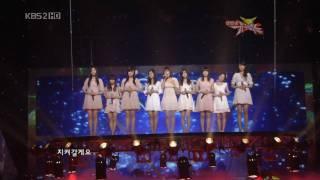 [HD] Girls' Generation (SNSD) - Dear Mom .•°•. Comeback | 091030