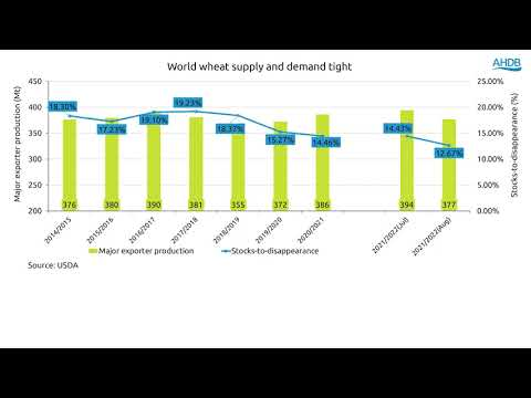 , title : 'What is happening in grain and oilseed markets? Cereals and Oilseeds Market Update – September 2021