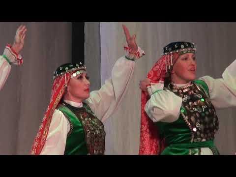 Презентация Мечетлинского района в Уфе 24 сентября 2019 года