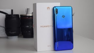 Recensione Huawei P Smart 2019