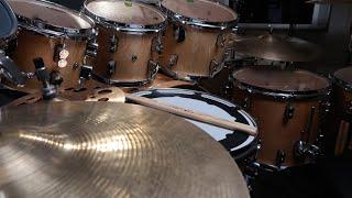 Bakermat - Baby - Drum Cover
