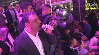 دحية يا قلبي الفنان احمد الكيلاني العريس احمد السروجي -مخيم طولكرم 2018 T.ALjabaly