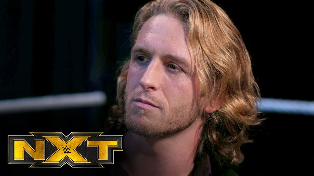 Title Match And More Set For Next Week's WWE NXT