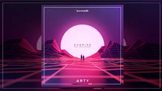 ARTY Feat. April Bender   Sunrise(Extended Mix)