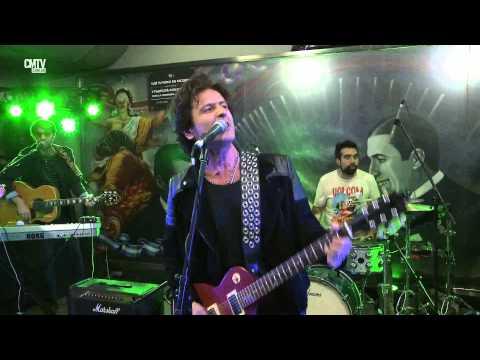 Coti video Días - Vivo Subte Bs As - Mayo 2015