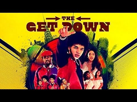 The Get Down Soundtrack Tracklist Part I & Part II - SCORE
