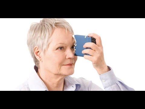 Глаукома показания внутриглазного давления
