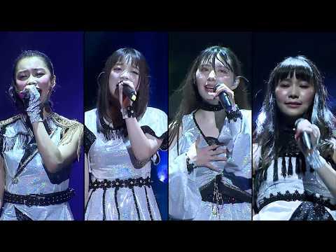 『願いの花』 PV ( #9nine #Forever9nine )