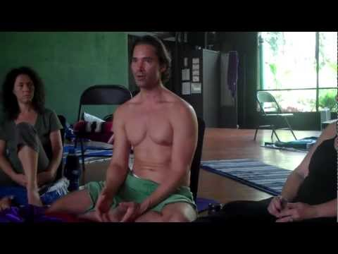 Working With The Mind - Hawaii 2011