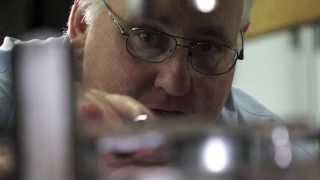preview picture of video 'Custom Progressive Die Stampings - HEB Manufacturing'