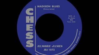 Madison Blues  -  Elmore James