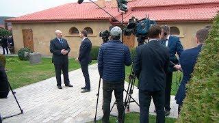 Лукашенко заявляет о большом количестве накопленных вопросов, которые стоит обсудить вместе с ЕС | Kholo.pk