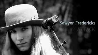Sawyer Fredericks - On The Attack, Performances & Lyrics