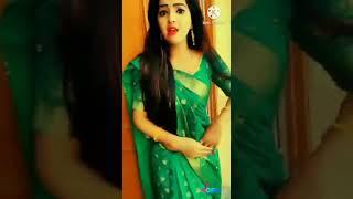 #Famous #dance in #bhojpuri short video