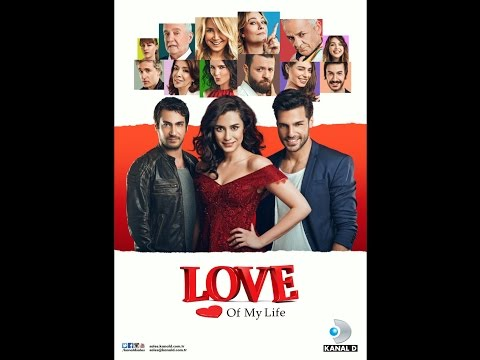 Love of my Life - Official Trailer