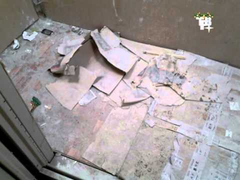 Нарушение правил эксплуатации жилых помещений