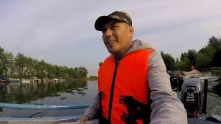 Красноярск рыбалка на ангаре