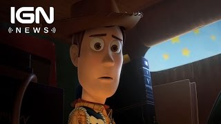 Pixar Announces New Toy Story 4 Incredibles 2 Release Dates - IGN News   Kholo.pk