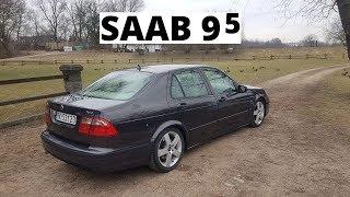 Używany SAAB 9-5 - z najdroższego ogłoszenia