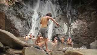 preview picture of video 'trekking chiang mai thaïlande'