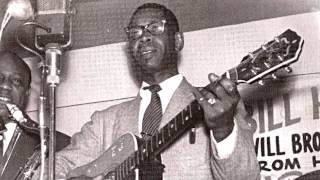 "Elmore James - ""It hurts Me Too"" 