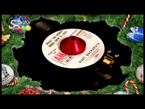 Burt Bacharach - The Bell That Couldn't Jingle (Slayd5000)