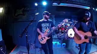Kentucky Dirt Band- Midnight Rider (Cover)