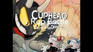 cuphead rap lyrics part 2 - TH-Clip