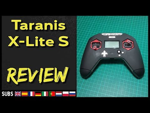 frsky-taranis-xlite-s---review
