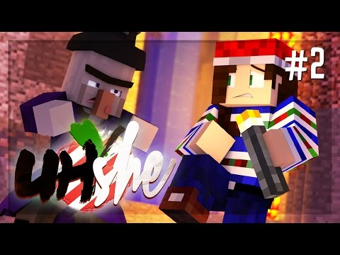 Minecraft Story Mode Season 2 Episode 3 Jailhouse Block