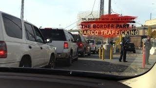 Narco-Trafficking at the U.S.- Mexico Border | TPL Disrupt | TakePart