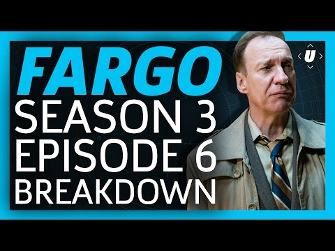 Fargo Season 3 Episode 6 Recap!