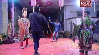 Ramamandal 2018 ||Toraniya Naklank  Ramamandal- Nani Amreli ||Part-8||Full HD Video