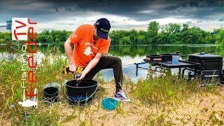 Рыбалка на фидер. Ловля леща .Как ловить на фидер . Рыбалка 2019. Vlog #36 Кубок России по фидеру.