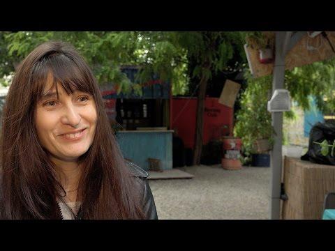 Claudine Desmarteau - Cristopher Colombo