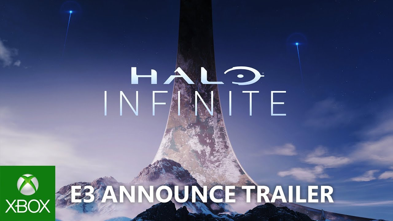 Trailer di Halo Infinite