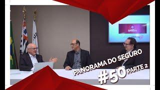 Parte 2 - O FUTURO DO MERCADO DE SEGUROS