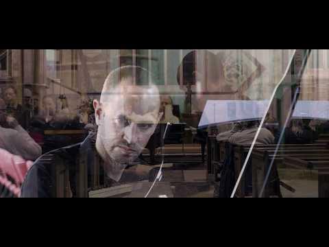 Niel Du Preez Solo Piano Promotional Video