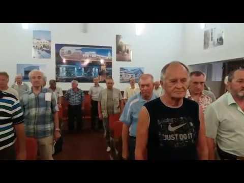 50 лет Рефдепо Синельниково. 2017.07.28.