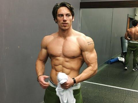 Intermittent Fasting Full Training Workout | Kinobody
