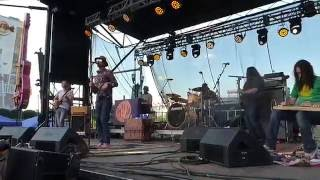 Hard Working Americans - Mission Accomplished (Nashville 05.30.16) HD