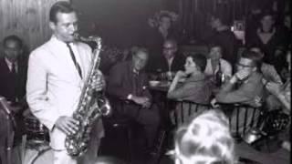 Dizzy Gillespie And Stan Getz - The Mooche (1953)