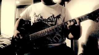 Woman Of Dark Desires - Bathory (Cover)
