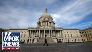 Doug Collins, GOP lawmakers speak to press ahead of impeachment trial
