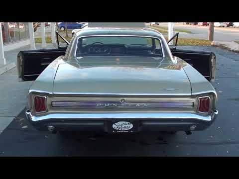 1966 Pontiac Lemans for Sale - CC-1040803