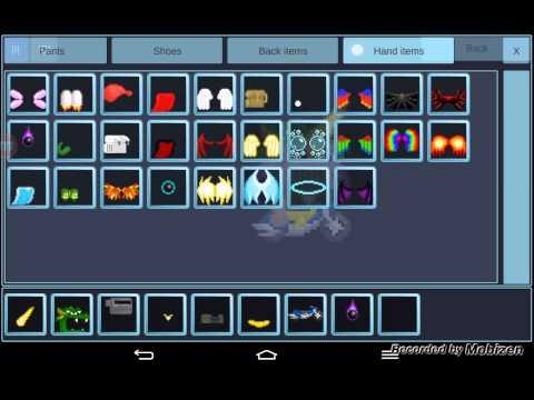 Video Growtopia tools reveiw :D