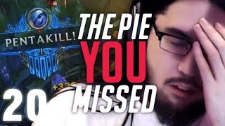 Imaqtpie - WHY I INTENTIONALLY THROW GAMES | THE PIE YOU MISSED EP 20