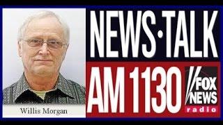 PART 2: The True Story of the Adam Walsh Case/Dave Schrader interviews Willis Morgan